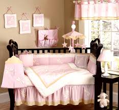 pink dragonfly dreams fitted crib sheet for baby and toddler bedding sets by sweet jojo designs solid yellow only 9 99