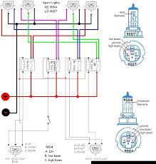 dodge headlight wiring diagram dodge wiring diagrams online