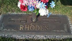 Lillian Marie Jordan Rhodes (1928-2001) - Find A Grave Memorial