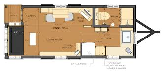tiny houses floor plans. Tiny House Plans Inseltageinfo On Wheels Floor Free Houses A