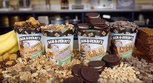 Ben \u0026 Jerry\u0027s launches vegan ice cream flavors | Inhabitat - Green ...