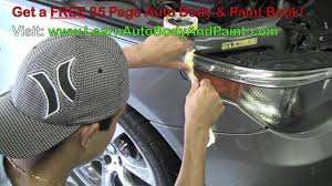 automotive masking tips how to tape a car how to mask a car for painting hot topic you