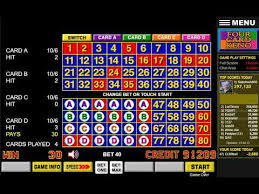 Keno Smart Charts Videos Matching Four Card Keno 7 Spot Jackpot Strategy And