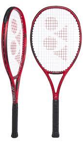 Picking a tennis racket | is a bigger head better? Yonex Vcore Game 270g Rackets Tennis Warehouse Europe