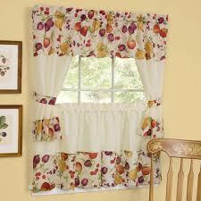 Patterns For Kitchen Curtains Kitchen Kitchen Curtains And Valances 27 Kitchen Curtains And