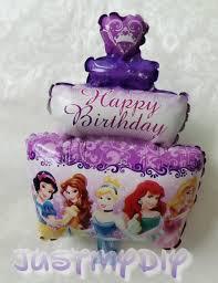 Disney Princess Happy Birthday 3 Lay End 7182019 437 Pm