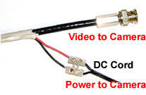 camera cable and power adapter connection diagram worldeyecam we use bnc power combo cable for the camera connection