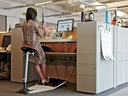 standing desk office. My Year At A Standing Desk And Why I\u0027ll Never Go Back | Fast Office