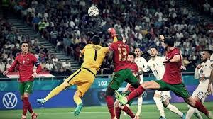 Pertandingan portugal vs perancis akan berlangsung pada 24/06/21 di puskas arena, budapest. Cwnagg0doz98am