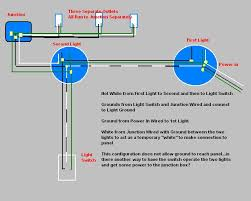 wire 2 lights to 1 switch facbooik com How To Wire Two Lights To One Switch Diagram 2 lights one switch facbooik wire two lights to one switch diagram