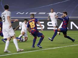 May 30, 2021 · you can see guardiola's progress in the champions league with barcelona, bayern munich and manchester city below. Liveticker Fc Barcelona Bayern Munchen 2 8 Viertelfinale In Lissabon Champions League 2019 20 Kicker