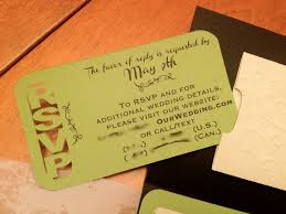Wedding Rsvp By Phone Magdalene Project Org