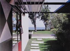 Case Study House      Entenza House   Charles Eames and Eero Saarinen    Designed