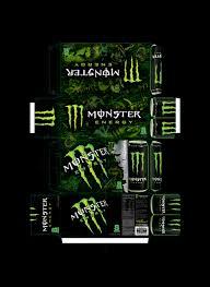 Design Monster Energy Monster Energy Multi Pack Case Design Monster Energy