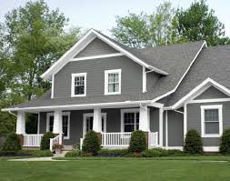 grey paint color combinations. exterior paint color scheme grey combinations