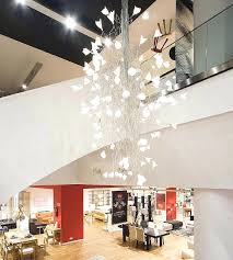 extra large chandeliers led twisted chandelier for large spaces extra large chandeliers uk