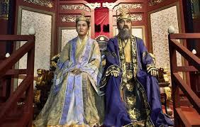 Princess Suriratna of India marries King Suro of the Gaya Kingdom nearly  2,000 years ago - The Korea Post