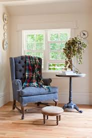 10 Reasons To Love Wingback Chairs