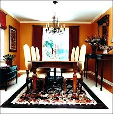round rug under dining table rug under kitchen table art van area rugs full size of round rug under dining table