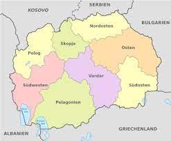 5 gründe, warum ich die mannschaft so liebe. Liste Der Statistischen Regionen In Nordmazedonien Wikipedia