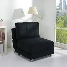 black chair pull out sofa padded foam cushions faux fold cushion suede mage pad for car