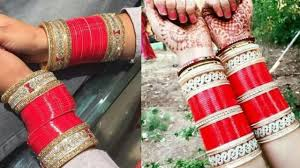 Bridal Chura Design 2018 Top Famous Bridal Chura Designs New Designs In Choora Latest Chuda Designs For Wedding