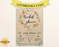 Bridal Shower Invitation Templates New Bridal Shower Invitation Bridal Shower Invitation Template Bridal