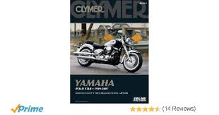 yamaha road star 1999 2007 manual does not cover xv1700p war yamaha road star 1999 2007 manual does not cover xv1700p war clymer color wiring diagrams penton staff 9781599694153 amazon com books