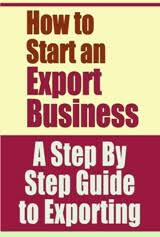 book how to start an export business pdf  how to start an export business