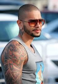 Timati Tattoo Photo Num 7995