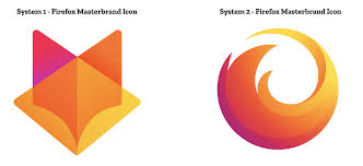 Firefox Is Getting New Icons Mozilla Shows Off Two