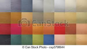 Textiles Color Chart