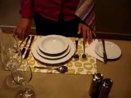 table proper set