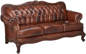 Best leather sofa Brands Coaster Home Furnishings Victoria Is Stylish Traditional Leather Sofa Costco Wholesale Contemporary Best Leather Sofa For The Money Reviews And Tips