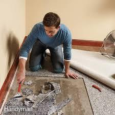 Carpet Repair Cleaning Installation