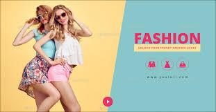 Fashion Banner Fashion Banners