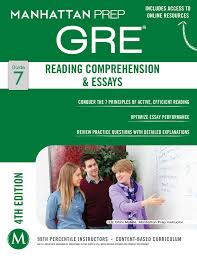 gre reading comprehension essays book by manhattan prep  gre reading comprehension essays 9781937707880 hr