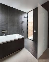 Black And White Bathroom Black And White Bathroom Designs Large And Beautiful Photos