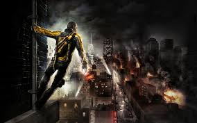 cool video game wallpapers 1920x1200. Plain Video Infamous 2 Adventure Video Game For Cool Wallpapers 1920x1200 0