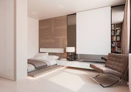 Modern Interior Design For Bedrooms Warm Modern Interior Design