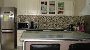 Sticky Tiles For Kitchen Floor Kitchen Fresh Peel And Stick Kitchen Backsplash With Blog How To