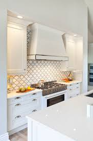 Tile Backsplash Ideas For White Cabinets Extraordinary 48 Exciting Kitchen Backsplash Trends To Inspire You Home