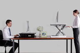 baklkzen bneassdr height adjule sit stand platform adjule sit stand desk riser