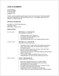 Google Docs Resume Template Free Tomyumtumweb Com