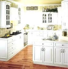 Small White Kitchens White Kitchen Decorating Ideas White Kitchen