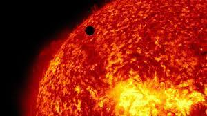 May 2 solar storm hit Earth? Scientists ...