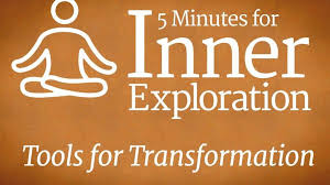 Through <b>the 5 minute</b> practice for inner exploration, Sadhguru finds ...