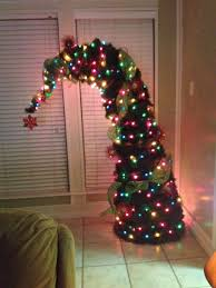 indoor outdoor christmas decorations best decorating ideas my whoville tree i made today from tomato cages for my grinch themed