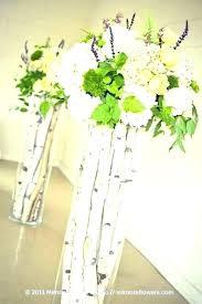 glass vase decoration ideas large centerpiece tall wedding amazing vases filler