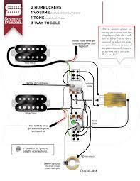 wiring diagrams seymour duncan part 25 Humbucker Wiring 2 Tone 1 Volume 2 hum, 1 volume push pull series parallel, 1 tone push pull phase, 3 way toggle wiring diagram 2 humbucker 2 volume 1 tone